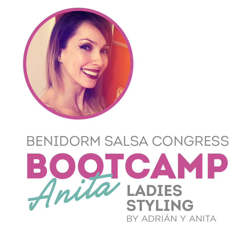 Anita Ladies Styling