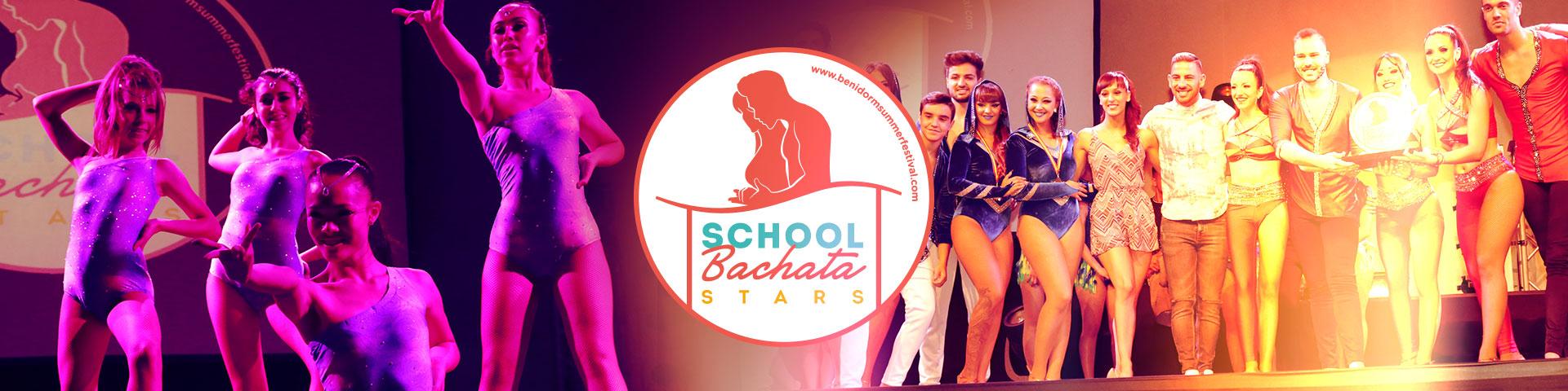 School Bachata Star